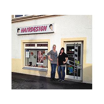 Hair Design Frisiersalon Frisör in Innsbruck